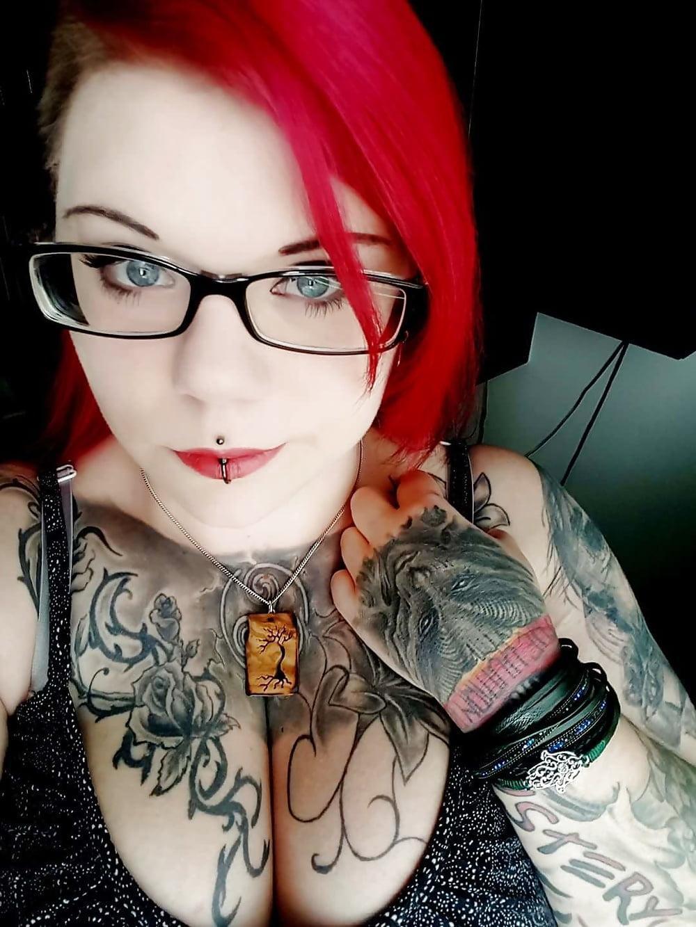 punkgirl aus Nordrhein-Westfalen,Deutschland